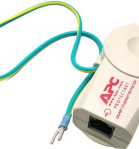APC PNET1GB Устройство защиты сети Ethernet