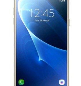 Samsung J5 (2016) Gold