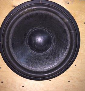 Сабвуфер Sundown audio sa15