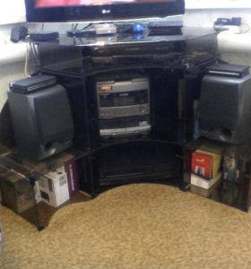 Тумбочка под TV