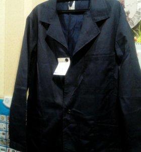 Рабочая одежда/халат