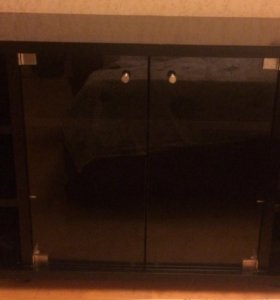 Тумба комод стеллаж подставка под телевизор