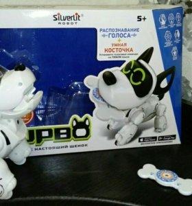 Игрушечная собака Pupbo