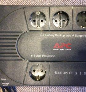 ИБП Back-UPS ES 525