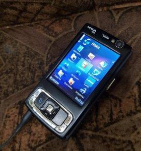 Nokia N95 оригинал