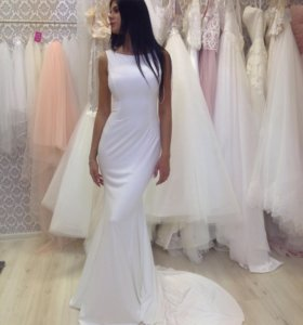 Свадебное платье Nalia