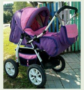 Детская коляска не дорого