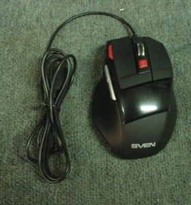 Игровая мышь GX-970