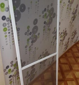 антимоскитная сетка на окно 129×54