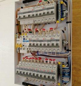 Вызов электрика на дом в братске