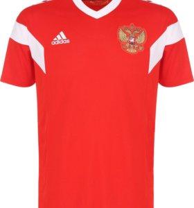 Футболка сборной России