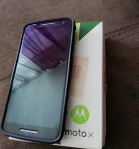 Motorola x play xt1562 16гб