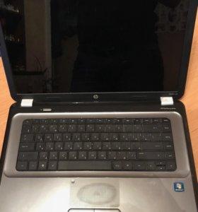 Ноутбук HP PAVILION g6-1317s