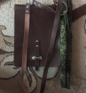 Сержантская сумка