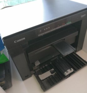 Продам принтер Canon MF3010