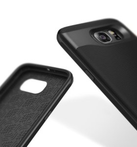 Премиум чехол Caseology Wavelength для Samsung S6