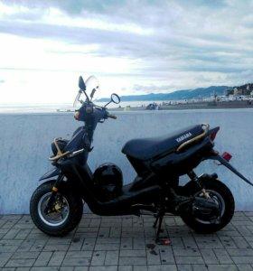 Мопед Yamaha BWS 100