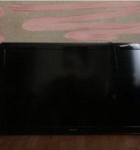 Телевизор philips 52PFL5604H/60, 52 дюйма