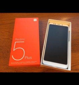 Xiaomi Redmi 5 plus 32gb