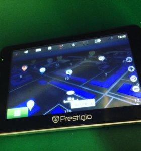 Навигатор Prestigio GV 5500