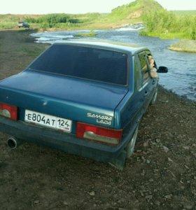 ВАЗ (Lada) 21099, 1999