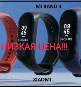 Xiaomi mi band 3 русская версия