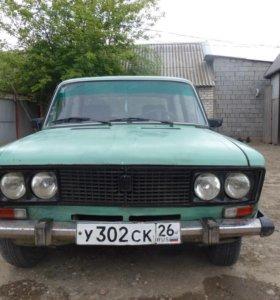 ВАЗ (Lada) 2106, 1985