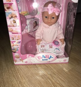 Кукла Беби бон, аналог