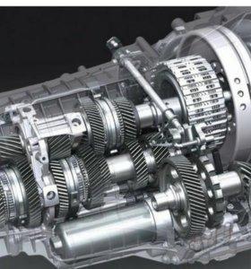 Ремонт DSG AUDI,VW, Skoda.