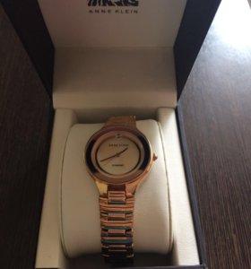 Часы Anne Klein 2412 RNRG