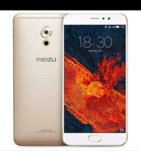 Meizu Pro 6 Plus 4Gb\64Gb