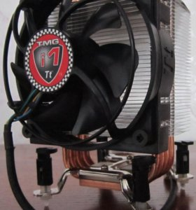 Кулер для процессора Thermaltake TMG i1 CL-P0370