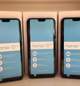 Huawei Honor 10 / 10 Premium