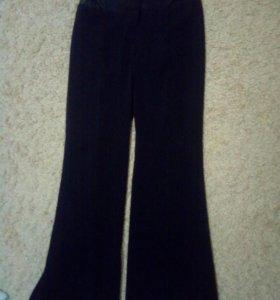 брюки классические р 38-40