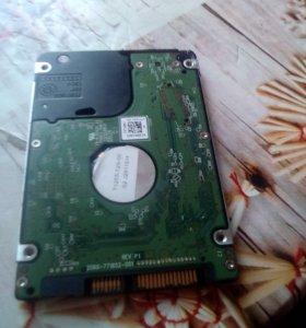 Жеский диск
