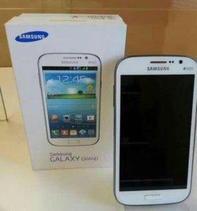Samsung galaxy grand duos white