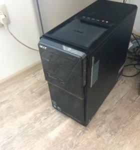 Системный блок Acer Aspire M3300