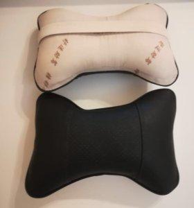 Новые подушки в авто