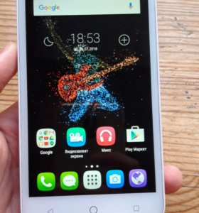 Alcatel One Touch Go Play 7408X
