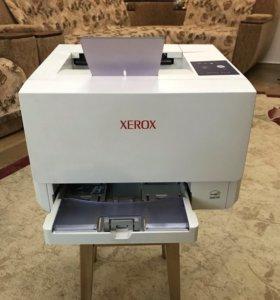 Притер Xerox Phaser 6110 лазерный