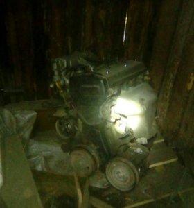 Двигатель 4ефе