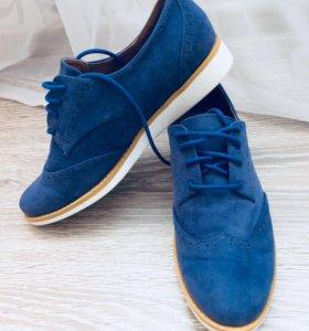 Ботинки Comfort TU