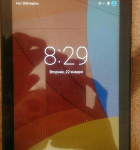 Prestigio wize 3787 3G 2.0