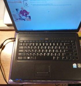 Продам ноутбук Dell vostro 500
