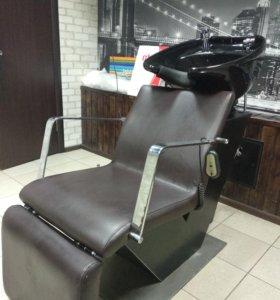Мойка + 2 кресла