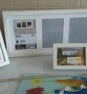 Рамки для фотографий. IKEA