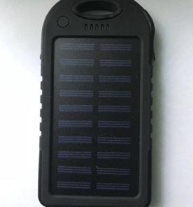 Повербенг беспроводное зарядное устройство