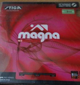 Супернакладка Stiga Magna TS 2