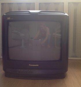 Телевизор Panasonic в отличном рабочем состоянии