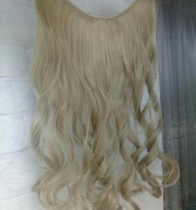 Продаю исскувственные волосы